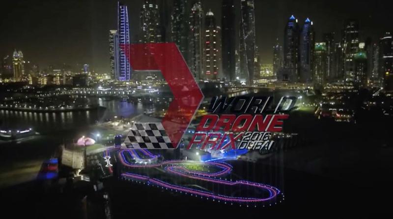 FPV-Racing