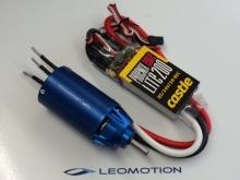 TIMING - Vorzuendung des Elektromotors