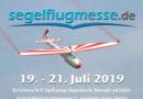 Segelflugmesse Schwabmünchen 2019