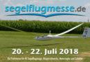 Segelflugmesse Schwabmünchen 2018