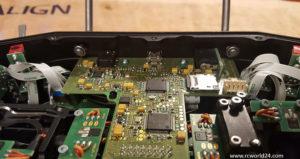 JETI-DS-14-Schalter nachruesten