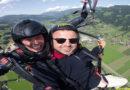 Zillertaler Flugschule Paragliding