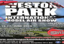 Weston Park Model Aircraft Show