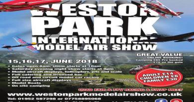 Weston-Park-Model-Aircraft-Show