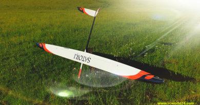Aerotec – SATORI 1pro