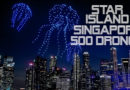 Marina Bay Countdown 2020