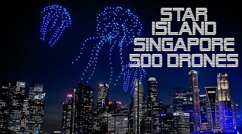 Marina Bay Countdown 2020