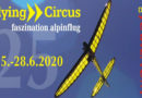 Flying Circus – Fiss Modellflug 2020