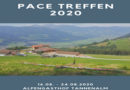 PACE Treffen Tannenalm 2020