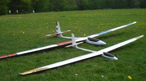 RC-Modelle